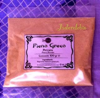 Fieno Greco Methi powder zenstore