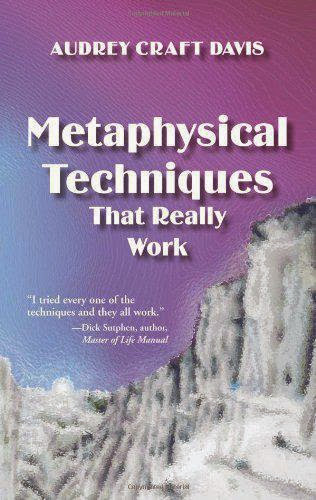 Metaphysical Techniques