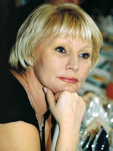 Ольга Василівна