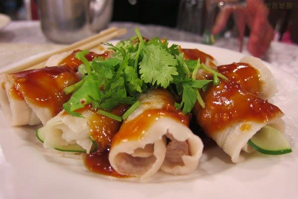 食記:小魏川菜館 @ 台北車站