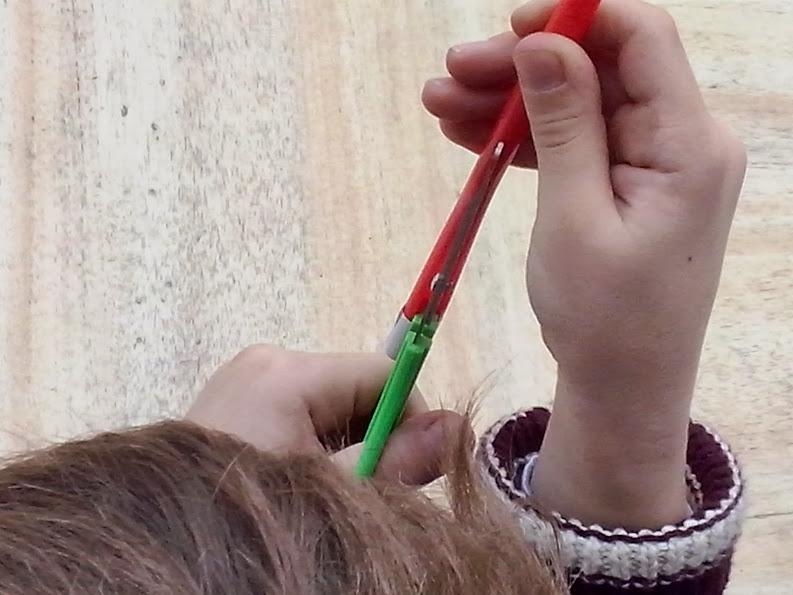 niños taller aparición varita mágica 02