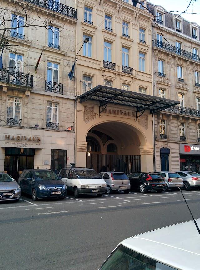 Marivaux Hotel Congress and Seminar Center