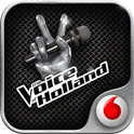 The Voice of Holland ThuisCoach App voor Android, iPhone en iPad