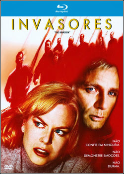 Download Filme Invasores BRRip 720p Dublado + Legendado