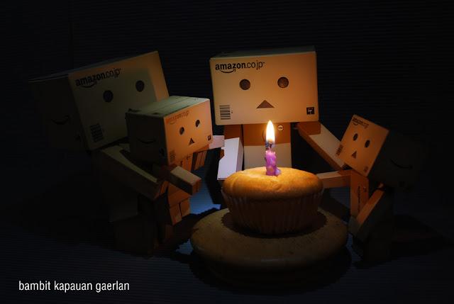 Happy birthday to me =)