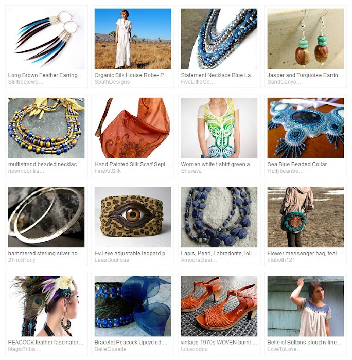 Blue Oasis Treasury