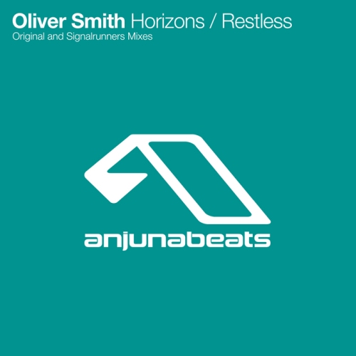Oliver Smith - Restless (Signalrunners Remix)