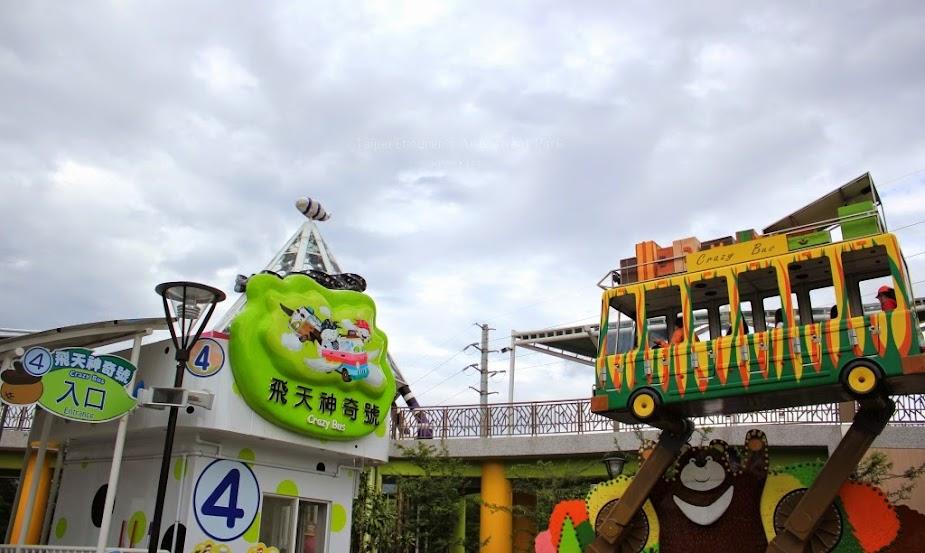 台北兒童新樂園-5