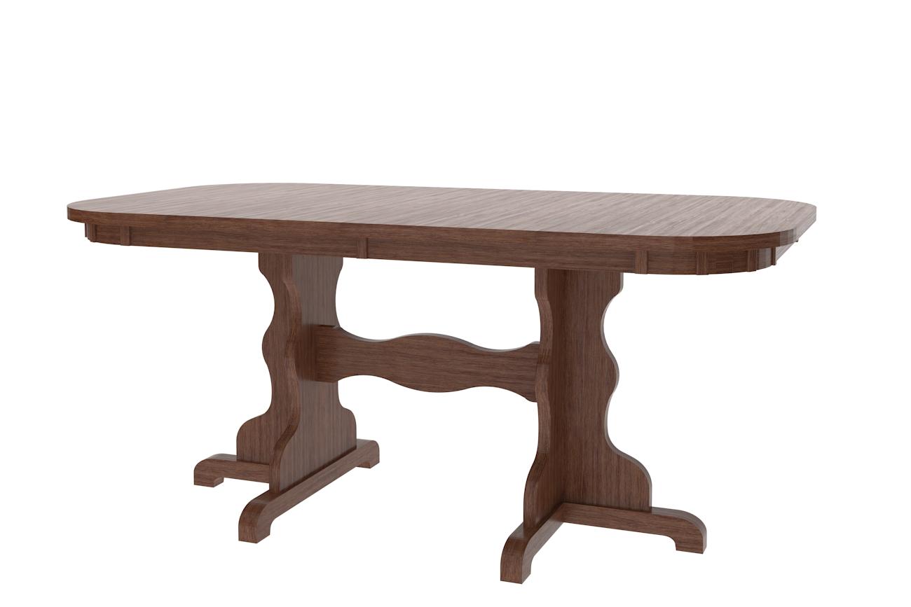 Colonial Dining Room Table | Erik Organic