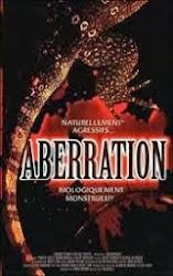 Aberration - Thằn lằn khổng lồ