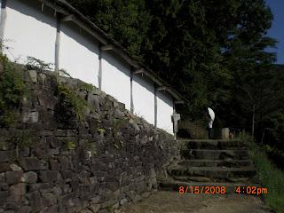 西国の山城: 3月 2011