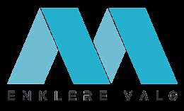 Mediebyrået Enklere Valg AS logo