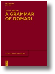 [Matras: A Grammar of Domari]