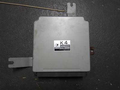 OzFoz com • View topic - 99 Foz GT parts, MY02 ECU and S202 silicone