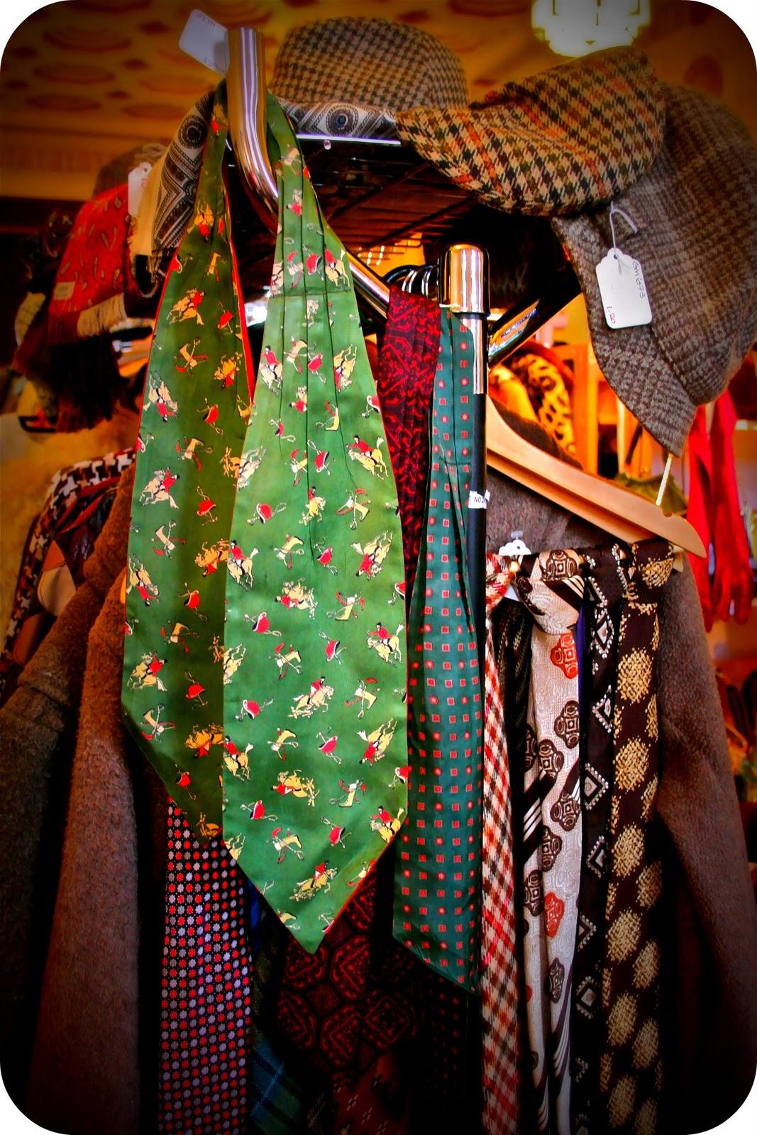 Fancy Vintage: The Vintage Fashion Fair,