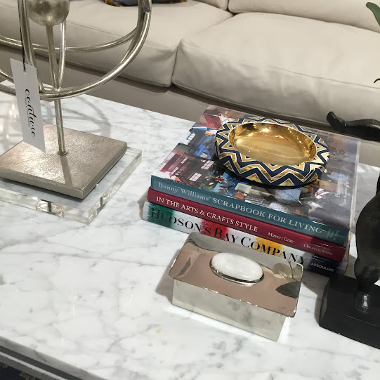 Stainless and Moonstone Box
