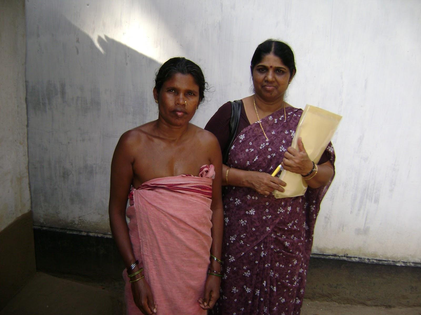Adivasi Girls