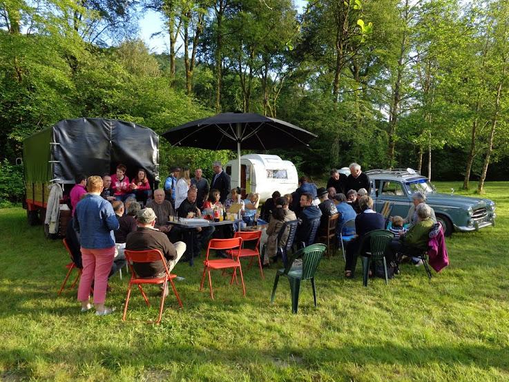 Sortie Camping 2013 - Calandre et Torpédo DSC00387