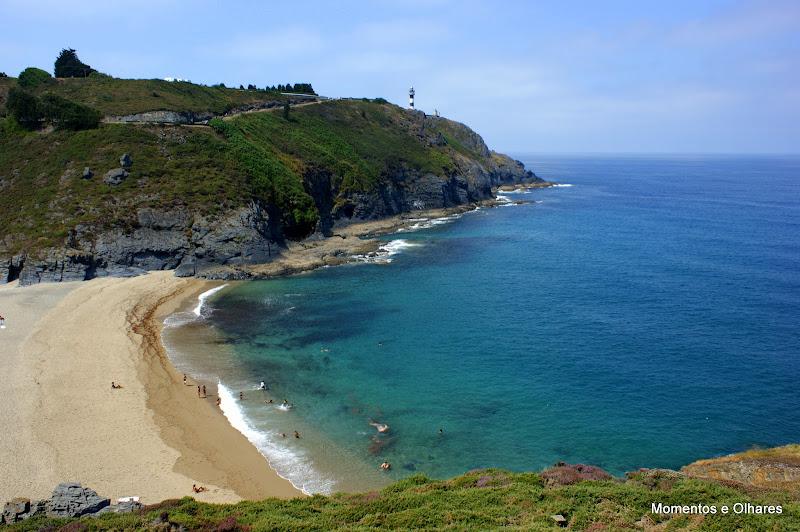 Playa de Arnelles