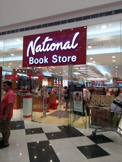 National Book Store - SM San Mateo