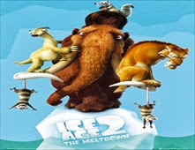 فيلم Ice Age: The Meltdown مدبلج