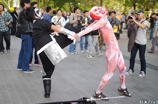 PF19 開拓動漫祭