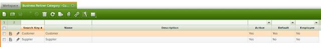 gambar kategory business partner yang otomatis ada karena openbravo configuration data | wirabumisoftware.com
