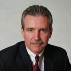 Ronald Burke