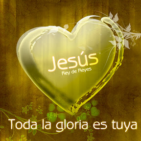 Jesús - Toda la gloria es tuya