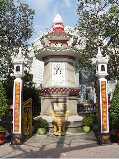 Xin đừng buôn bán nhục thân Chư Thánh Tử Đạo Phật Giáo