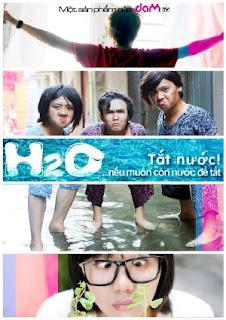 Nước - H2o - 2012