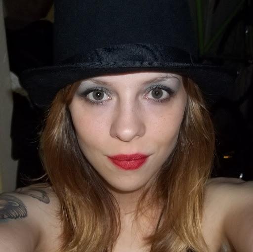 Melissa Kinney