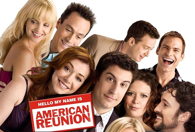 American Reunion Watch Online