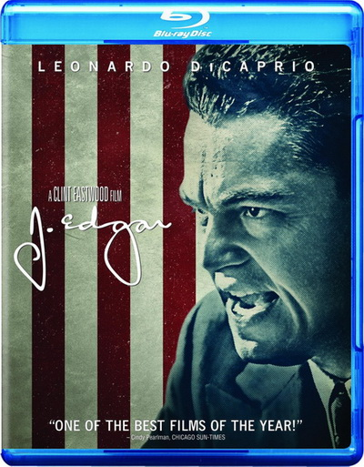 J Edgar (2011) BluRay 720p DTS x264-CHD