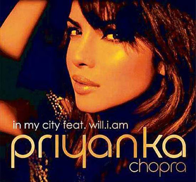 Priyanka Chopra 2012 In My City
