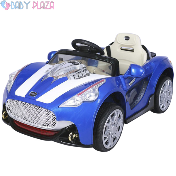 Xe hơi điện cho bé JE108A