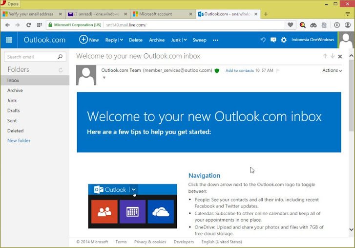 How to Logon to Windows 10 or Windows 8/8.1 with Microsoft Account Using Any Email Account