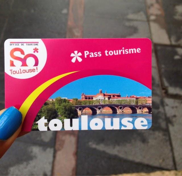 Toulouse, a Cidade Rosa