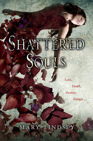 Tour Review: Shattered Souls by Mary Lindsey