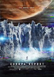 Europa Report - Tìm kiếm sự sống