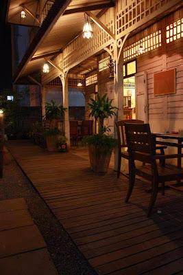 ร้านบ้านสวย (Bansuay Restaurant and Cafe), 11 ซ.คู้บอน 40 ถ.คู้บอน กรุงเทพ, Bangkok 10510, Thailand
