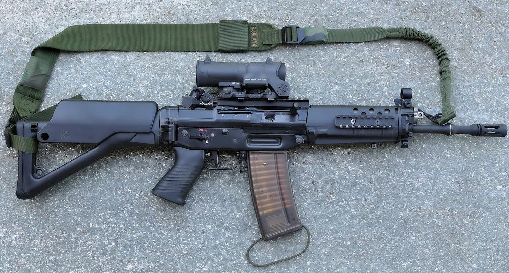 sig 550/551/552/553 Sturmgewehr Diopter Picatinny _DSC0477