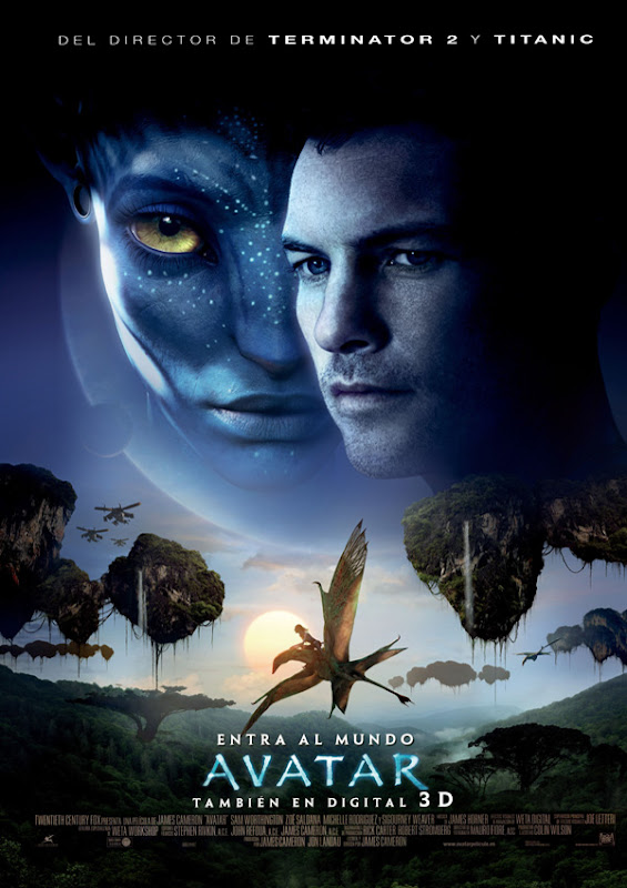 Avatar (James Cameron, 2.009)