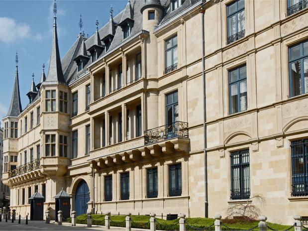 Luxemburgo, países más ricos