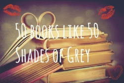 Books Like 50 Shades Of Grey