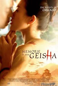 Hồi Ức Một Kỹ Nữ - Memoirs Of A Geisha poster