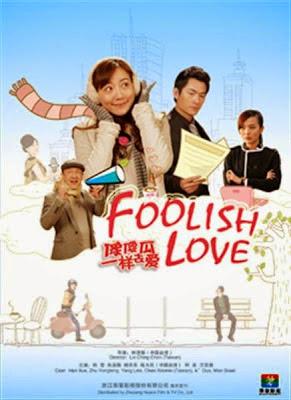 Floolish Love - Yêu dại khờ