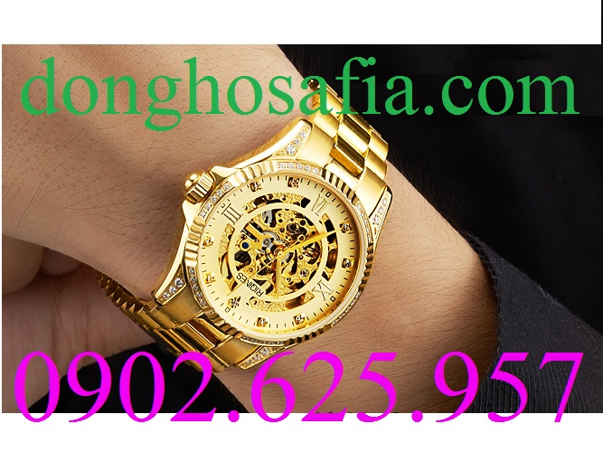 Đồng hồ Riqnes LM2062