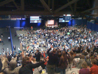 Maine Republican Convention