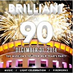 The Orlando Museum of Art's New Year's Eve Party